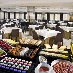 Отель Melia Madrid Princesa питание фото 2