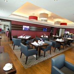 Отель Towers Rotana - Dubai ОАЭ, Дубай - 3 отзыва об отеле, цены и фото номеров - забронировать отель Towers Rotana - Dubai онлайн питание фото 3