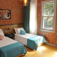 Отель El Gusto комната для гостей фото 2
