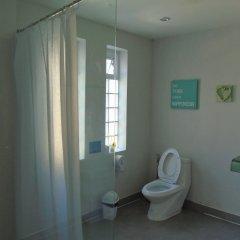 Отель Sunrise Villa Resort ванная фото 2