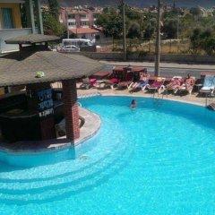 Отель Rayon Apart Мармарис бассейн фото 3