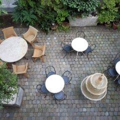 Hotel 't Sandt Antwerpen Антверпен фото 3