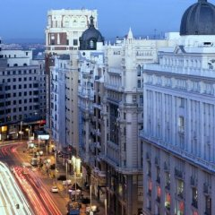 Отель Hostal Luis XV фото 2