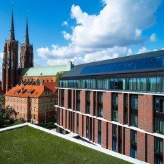 Отель The Bridge Wroclaw - MGallery фото 5