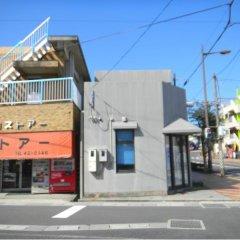 Отель Minshuku Earth Yamaguchi Япония, Якусима - отзывы, цены и фото номеров - забронировать отель Minshuku Earth Yamaguchi онлайн фото 4