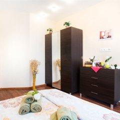 Отель Vip kvartira Leningradskaya 1 3 5 Минск комната для гостей