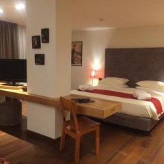 Hotel Dufour комната для гостей фото 6