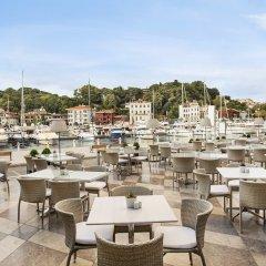 The Grand Tarabya Hotel Турция, Стамбул - отзывы, цены и фото номеров - забронировать отель The Grand Tarabya Hotel онлайн бассейн