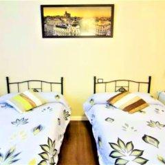 Отель MC YOLO Apartamento Ronda Atocha Испания, Мадрид - отзывы, цены и фото номеров - забронировать отель MC YOLO Apartamento Ronda Atocha онлайн сейф в номере