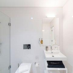 Апартаменты BO - Santa Catarina Luxury Apartments - Adults Only ванная фото 2