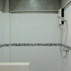 Отель Blue Wave House ванная
