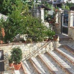 Отель Zama Bed&Breakfast Италия, Скалея - отзывы, цены и фото номеров - забронировать отель Zama Bed&Breakfast онлайн фото 2