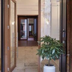 Отель 60 Balconies Recoletos интерьер отеля фото 2