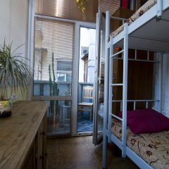 Гостиница Hostel Kiev-Art Украина, Киев - 6 отзывов об отеле, цены и фото номеров - забронировать гостиницу Hostel Kiev-Art онлайн комната для гостей фото 3