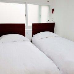 Philstay Myeongdong Central Hotel комната для гостей фото 2