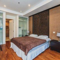 Отель Condo in Panwa in Bel Air - Unit C204 комната для гостей фото 4