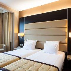 Отель Best Western City Centre Брюссель комната для гостей