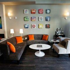 Отель EPIK США, Сан-Франциско - 1 отзыв об отеле, цены и фото номеров - забронировать отель EPIK онлайн интерьер отеля фото 2