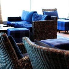 Отель Loenfjord интерьер отеля