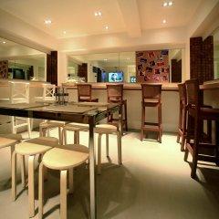 Silom One Hotel Бангкок гостиничный бар