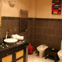 Отель Riad & Spa Ksar Saad Марокко, Марракеш - отзывы, цены и фото номеров - забронировать отель Riad & Spa Ksar Saad онлайн ванная фото 2