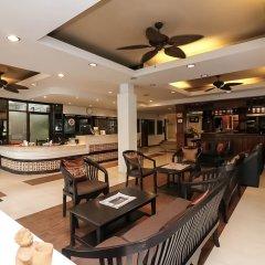 Отель Nida Rooms Pattaya Full Moon питание