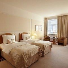 Гостиница Балчуг Кемпински Москва 5* Стандартный номер 2 отдельными кровати