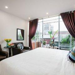 Отель Splendid Star Grand Hotel Вьетнам, Ханой - отзывы, цены и фото номеров - забронировать отель Splendid Star Grand Hotel онлайн фото 19