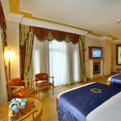 Celal Aga Konagı Турция, Стамбул - отзывы, цены и фото номеров - забронировать отель Celal Aga Konagı онлайн комната для гостей фото 2