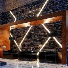 Pullman Istanbul Airport and Convention Center Hotel интерьер отеля фото 2