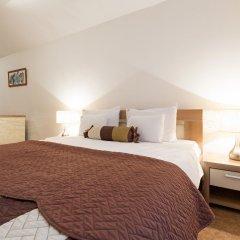 Отель Garni Hotel Villa Family Сербия, Белград - отзывы, цены и фото номеров - забронировать отель Garni Hotel Villa Family онлайн комната для гостей фото 4