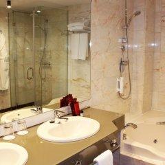 Отель Rafael Atocha Мадрид спа фото 2