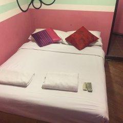 Отель Take A Nap Hotel Таиланд, Бангкок - отзывы, цены и фото номеров - забронировать отель Take A Nap Hotel онлайн комната для гостей фото 2