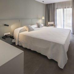 Отель GHT Miratge - Adults Only Испания, Льорет-де-Мар - отзывы, цены и фото номеров - забронировать отель GHT Miratge - Adults Only онлайн комната для гостей фото 5
