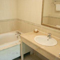 Гостиница Гостиный Двор Одесса ванная