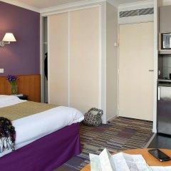 Отель Aparthotel Adagio Porte de Versailles комната для гостей фото 5