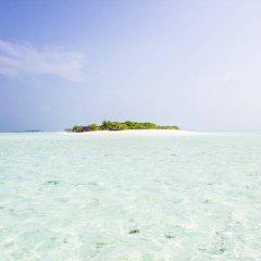 Отель Holiday Cottage Мальдивы, Северный атолл Мале - отзывы, цены и фото номеров - забронировать отель Holiday Cottage онлайн приотельная территория