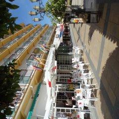 Hotel Torremolinos Centro балкон