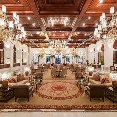 Отель The Manila Hotel Филиппины, Манила - 2 отзыва об отеле, цены и фото номеров - забронировать отель The Manila Hotel онлайн интерьер отеля фото 3