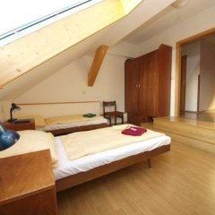 Отель Church Pension Praha - Husuv Dum комната для гостей фото 2