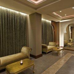 Отель Akka Antedon спа фото 2