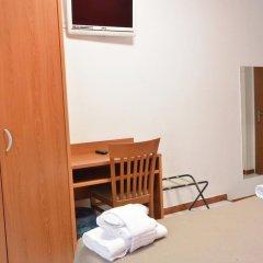 Hotel Trentina Милан удобства в номере фото 2
