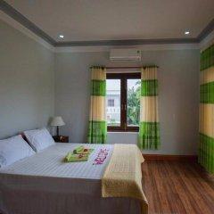 Гостевой Дом Petunia Garden Homestay комната для гостей фото 2