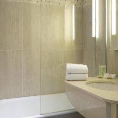 Отель Best Western Au Trocadero Франция, Париж - 1 отзыв об отеле, цены и фото номеров - забронировать отель Best Western Au Trocadero онлайн ванная фото 2