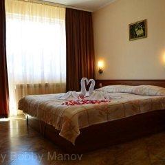 Отель Family Hotel Yola Болгария, Чепеларе - отзывы, цены и фото номеров - забронировать отель Family Hotel Yola онлайн комната для гостей фото 2