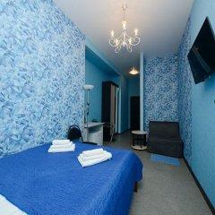 Hostel Tverskaya 5 комната для гостей фото 20