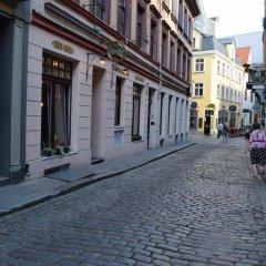 Апартаменты City Apartments Riga Old Town Рига