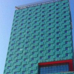 Отель Barceló Milan Италия, Милан - 3 отзыва об отеле, цены и фото номеров - забронировать отель Barceló Milan онлайн ванная фото 2