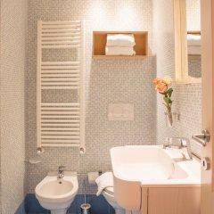 Апартаменты Giglio Apartments ванная фото 2