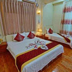 79 Living Hotel сейф в номере